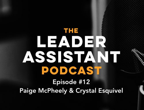 Ep #12: Paige McPheely and Crystal Esquivel from Base – A Software Built by and for EAs