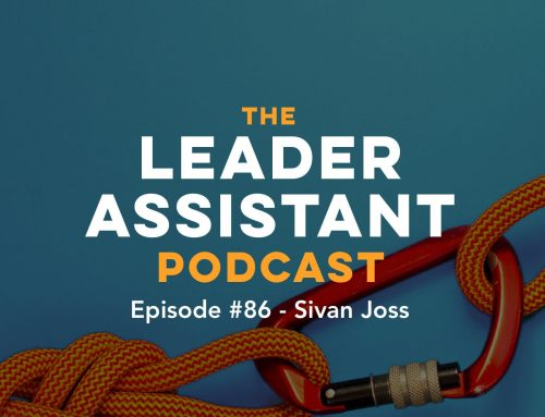 Ep #86: Sivan Joss – CEO and Founder of Joss Search