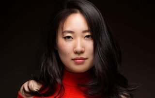 Cathy Rong Leader Assistant Podcast Complex Network
